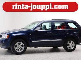 Jeep GRAND CHEROKEE, Autot, Jyväskylä, Tori.fi