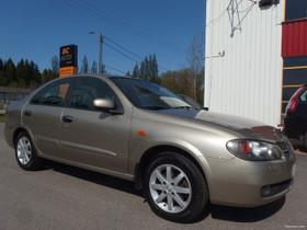 Nissan Almera, Autot, Porvoo, Tori.fi