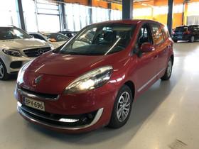 Renault Grand Scenic, Autot, Kirkkonummi, Tori.fi