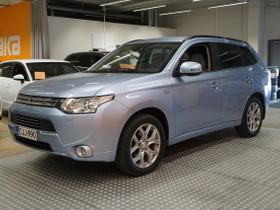 Mitsubishi Outlander PHEV, Autot, Porvoo, Tori.fi