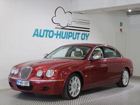 Jaguar S-Type, Autot, Vihti, Tori.fi