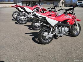 Honda CRF, Moottoripyörät, Moto, Sotkamo, Tori.fi
