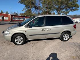 Chrysler Voyager, Autot, Raahe, Tori.fi
