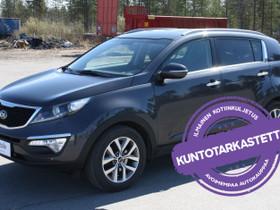 KIA Sportage, Autot, Kempele, Tori.fi
