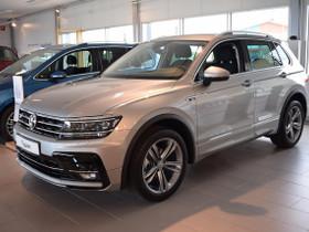 Volkswagen Tiguan, Autot, Huittinen, Tori.fi
