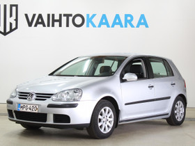 Volkswagen Golf, Autot, Närpiö, Tori.fi
