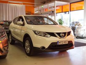 Nissan Qashqai, Autot, Tuusula, Tori.fi