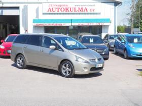 Mitsubishi Grandis, Autot, Järvenpää, Tori.fi