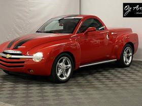 Chevrolet SSR, Autot, Jyväskylä, Tori.fi