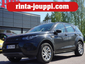 Land Rover DISCOVERY SPORT, Autot, Porvoo, Tori.fi