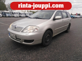 Toyota COROLLA, Autot, Laihia, Tori.fi