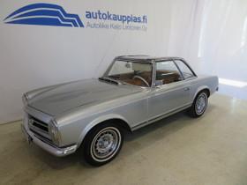 Mercedes-Benz SL, Autot, Mäntsälä, Tori.fi