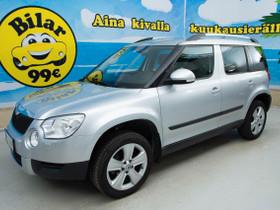 Skoda Yeti, Autot, Vantaa, Tori.fi
