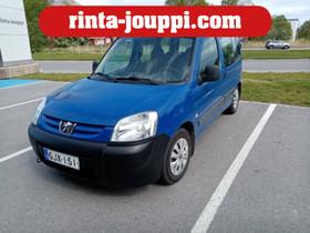 Peugeot PARTNER, Autot, Pori, Tori.fi