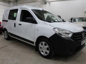 Dacia Dokker Van, Autot, Helsinki, Tori.fi
