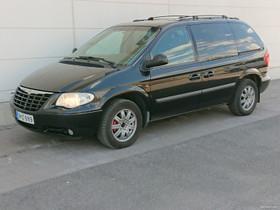 Chrysler Voyager, Autot, Loppi, Tori.fi