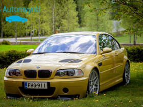 BMW M3, Autot, Akaa, Tori.fi