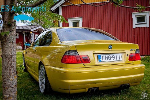 BMW M3 7