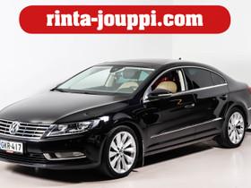 Volkswagen CC, Autot, Mikkeli, Tori.fi