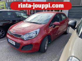 Kia RIO, Autot, Vantaa, Tori.fi