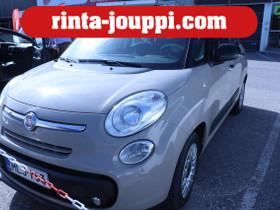 Fiat 500L, Autot, Vantaa, Tori.fi