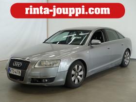 Audi A6, Autot, Salo, Tori.fi