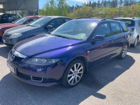 Mazda 6, Autot, Tuusula, Tori.fi