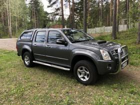 Isuzu D-Max, Autot, Heinola, Tori.fi