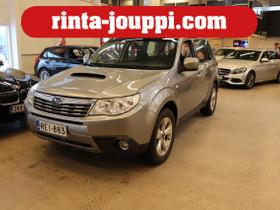 Subaru FORESTER, Autot, Järvenpää, Tori.fi