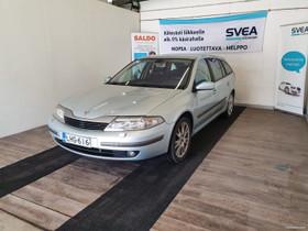 Renault Laguna, Autot, Ylöjärvi, Tori.fi