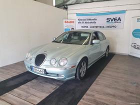 Jaguar S-Type, Autot, Ylöjärvi, Tori.fi