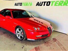 Alfa Romeo GTV, Autot, Kaarina, Tori.fi