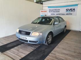 Audi A6, Autot, Ylöjärvi, Tori.fi