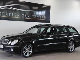 Mercedes-Benz E, Autot, Vaasa, Tori.fi
