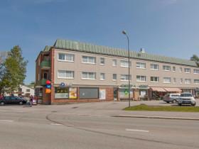 Gerbyntie 14, Vuokrattavat asunnot, Asunnot, Vaasa, Tori.fi