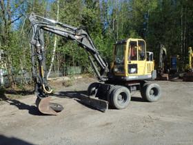 Volvo EW 70 4x4, Maanrakennuskoneet, Työkoneet ja kalusto, Forssa, Tori.fi
