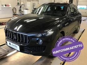 Maserati Levante, Autot, Vantaa, Tori.fi