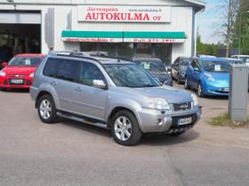 Nissan X-Trail, Autot, Järvenpää, Tori.fi