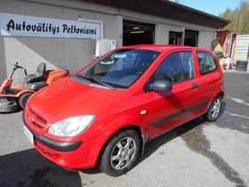 Hyundai Getz, Autot, Kajaani, Tori.fi