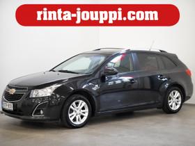 Chevrolet CRUZE, Autot, Espoo, Tori.fi