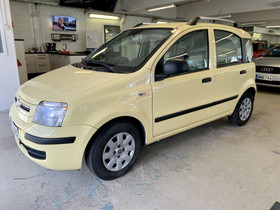 Fiat Panda, Autot, Lohja, Tori.fi