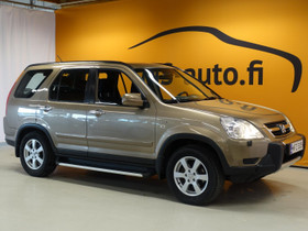 Honda CR-V, Autot, Imatra, Tori.fi