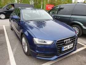 Audi A4, Autot, Lappeenranta, Tori.fi