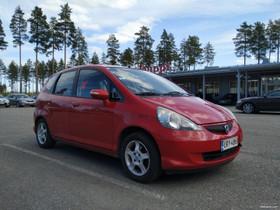 Honda Jazz, Autot, Joensuu, Tori.fi