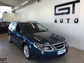 Saab 9-5, Autot, Pori, Tori.fi