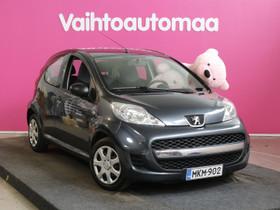 Peugeot 107, Autot, Tuusula, Tori.fi