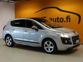 Peugeot 3008, Autot, Imatra, Tori.fi