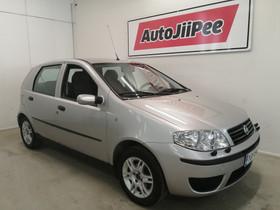 Fiat Punto, Autot, Joensuu, Tori.fi