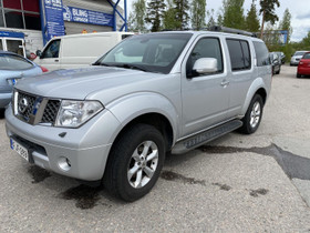 Nissan Pathfinder, Autot, Lappeenranta, Tori.fi