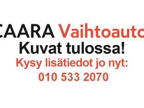 VOLKSWAGEN Touareg, Autot, Joensuu, Tori.fi